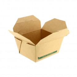 Caja Cartón Catering