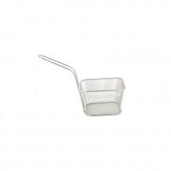 Tarrina de plastico Salsas 60 cc Transparente