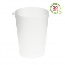 Pliego Papel Antigrasa Blanco Grande 33x42cm