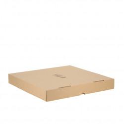 Cono Papel (Natural) Fritos 21X21X29.5 cm - 1.000 und