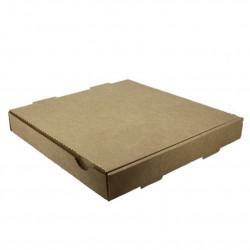 Cubo Cartón para Pollo y Ensalada 1300cc