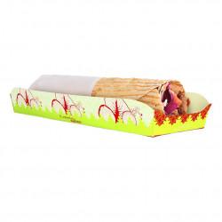 Caja Cartón Pizza 26 cm