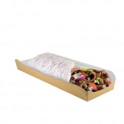 Caja Cartón Pizza 33 cm