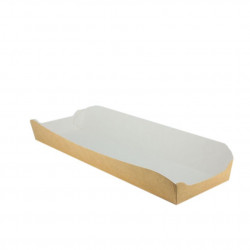 Caja Cartón Pizza 40 cm