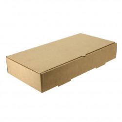 Caja Cartón galletas y pastas 250 gr