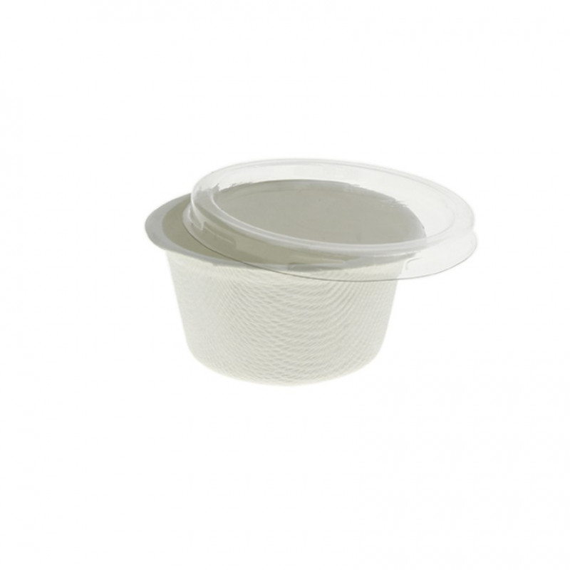 Tapa Plastico P/Envase Carton 650 ml