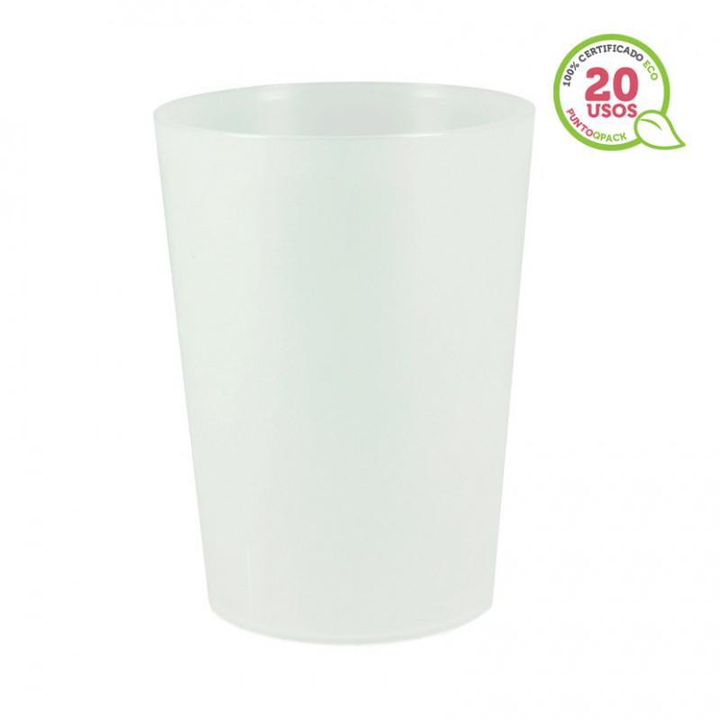 Vaso de Plastico 350 ml
