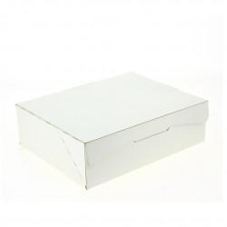 Vaso de Cartón Blanco Personalizado 1 tinta