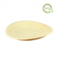 Pincho de Bambú con lazo 70mm