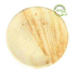 Pincho de Bambu con lazo 90mm