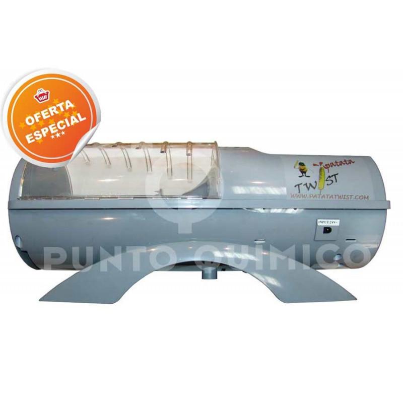 Barquila de Carton EcoKraft 100ml