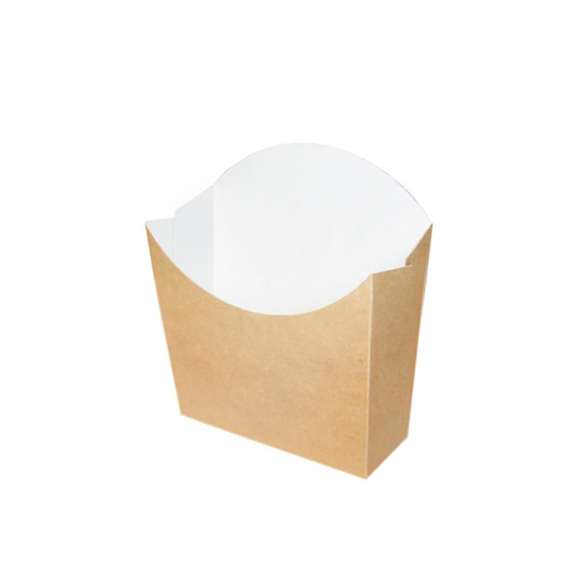 Vaso de Cartón Negro Ondulado Doble Capa 237ml (40uds)
