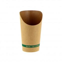 Cono de Bambú Ø50mm