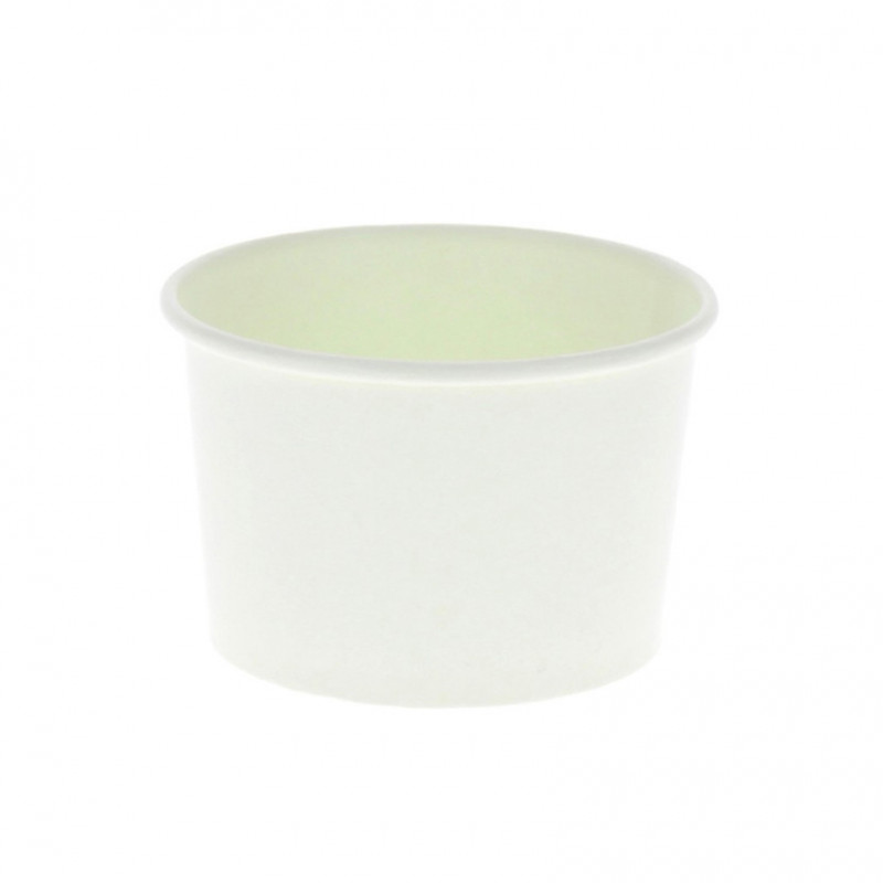 Mini envase de Carton para Pasta 230ml (50 und)