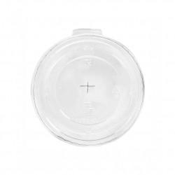 Tapa Cupula para Vasos de 95Ø