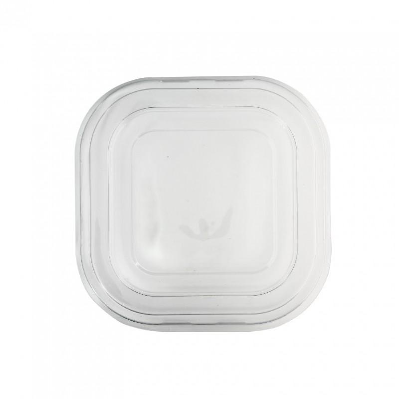 Vaso Transparente 220 cc
